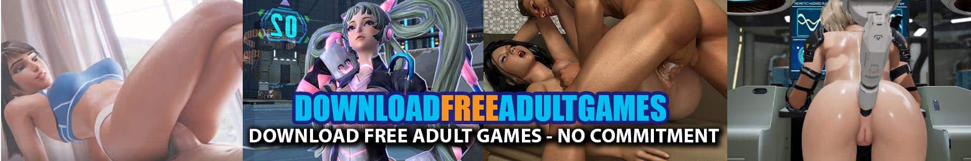Free Adult Games Downloads